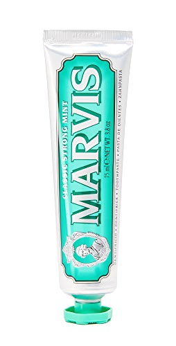 Marvis - Classic Strong Mint Toothpaste