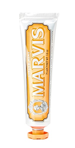 Marvis - Ginger Mint Toothpaste
