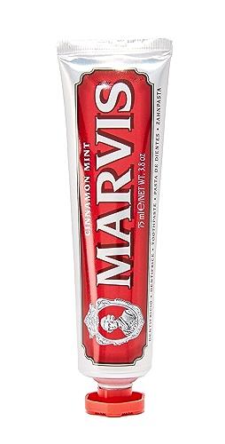 Marvis - Cinnamon Mint Toothpaste