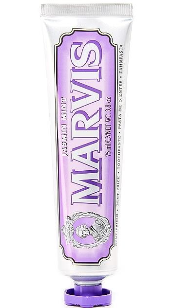 Marvis Jasmine Mint Toothpaste