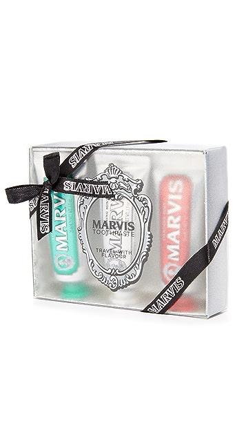 Marvis Travel Set