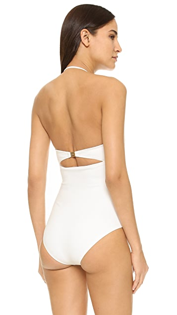 Marysia Antibes Swimsuit