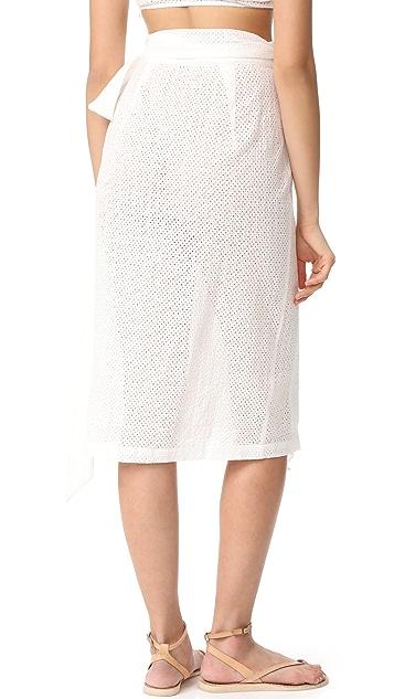 Marysia Swim Seahaven Skirt