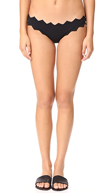 Marysia Honolulu Bikini Bottoms