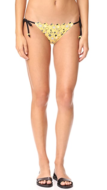 Marysia Broadway Honolulu Bikini Bottoms