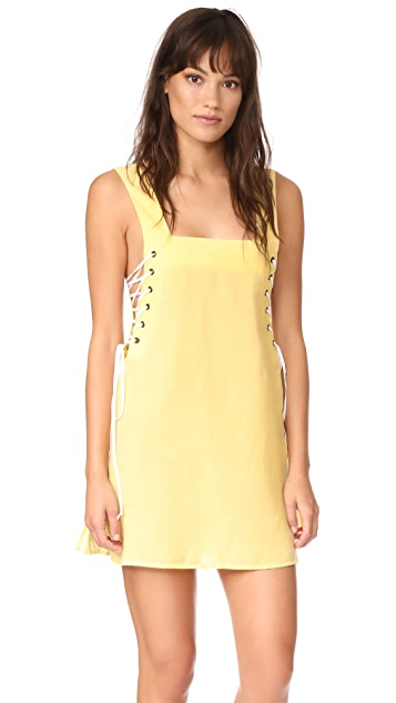Marysia Swim Waikiki Dress
