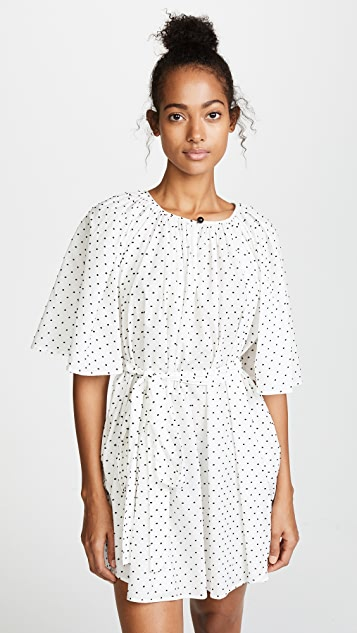 Marysia Moonstone Cover Up Tunic