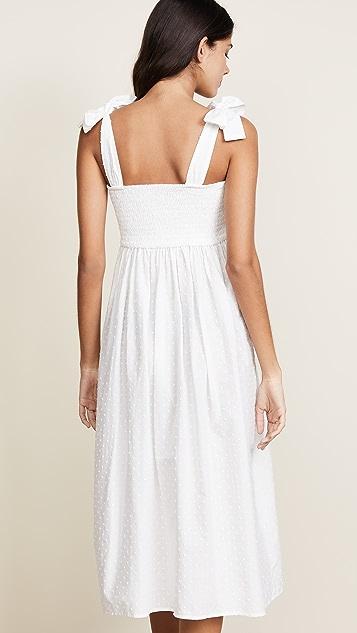 Marysia Lahaina Smocked Dress