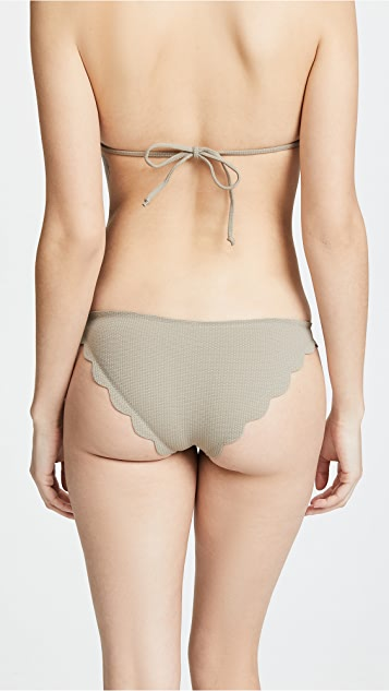 Marysia Broadway Bikini Bottoms