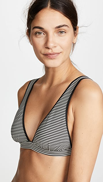 Marysia Nassau Top