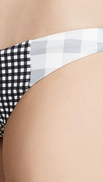 Marysia Lehi Bikini Bottoms