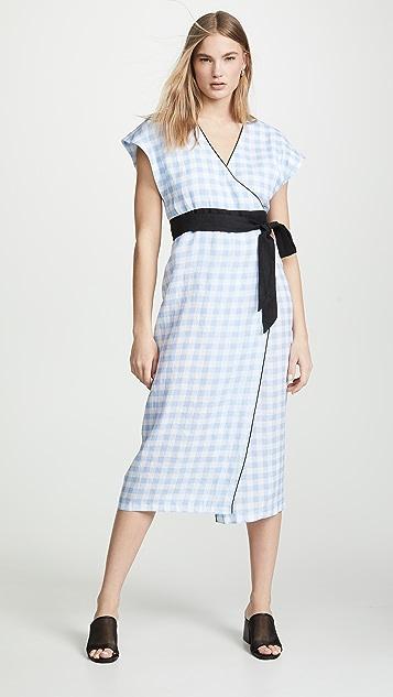 Marysia Coopers Dress