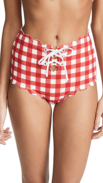 Marysia Riviera Bikini Bottoms