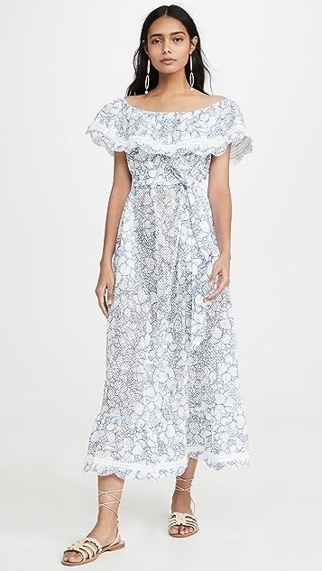 Marysia Lemnos 连衣裙