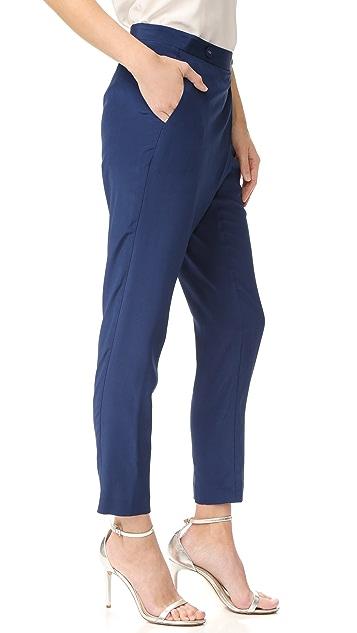 Michelle Mason Wrap Pants