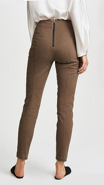 Michelle Mason Corset Pants