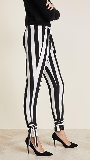 Michelle Mason Ninja Pants