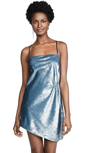 Michelle Mason 迷你直筒连衣裙