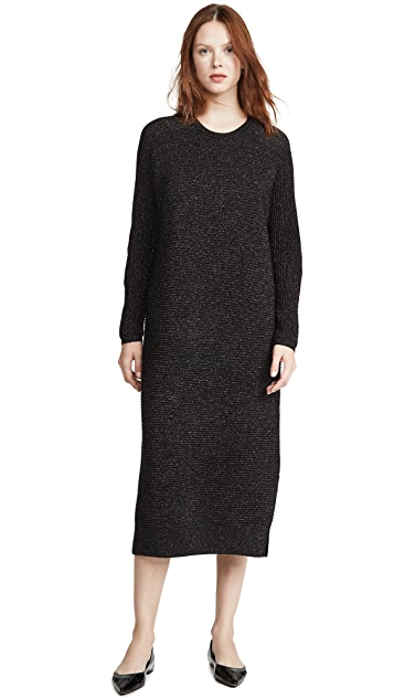 Michelle Mason Sweater Dress