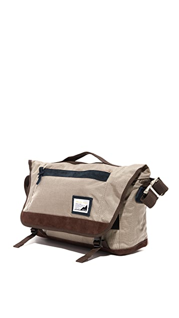 Master-Piece Over V6 Messenger Bag
