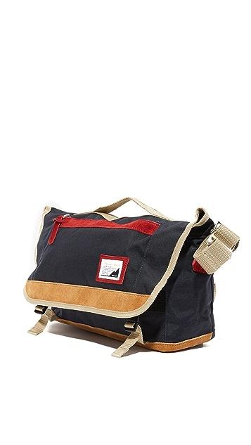 Master-Piece Over V6 Messenger Bag