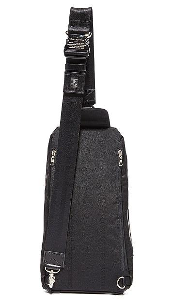 Master-Piece LIGHTNING Cross Body Bag