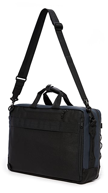 Master-Piece SLICK 3 Way Briefcase