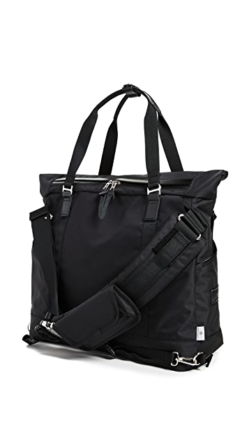 Master-Piece Potential v2 Two Way Tote