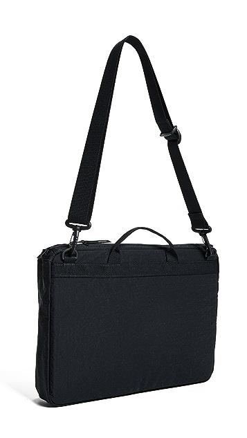 Master-Piece Delta Shoulder Bag