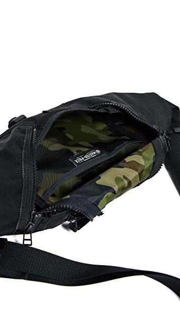 Master-Piece Delta Waist Bag