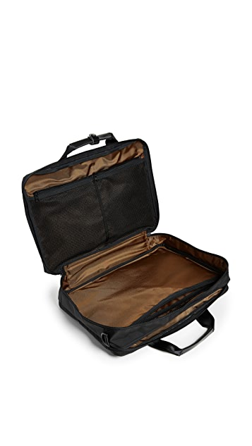 Master-Piece Various 3 Way Briefcase