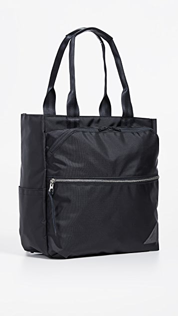 Master-Piece Tote Bag