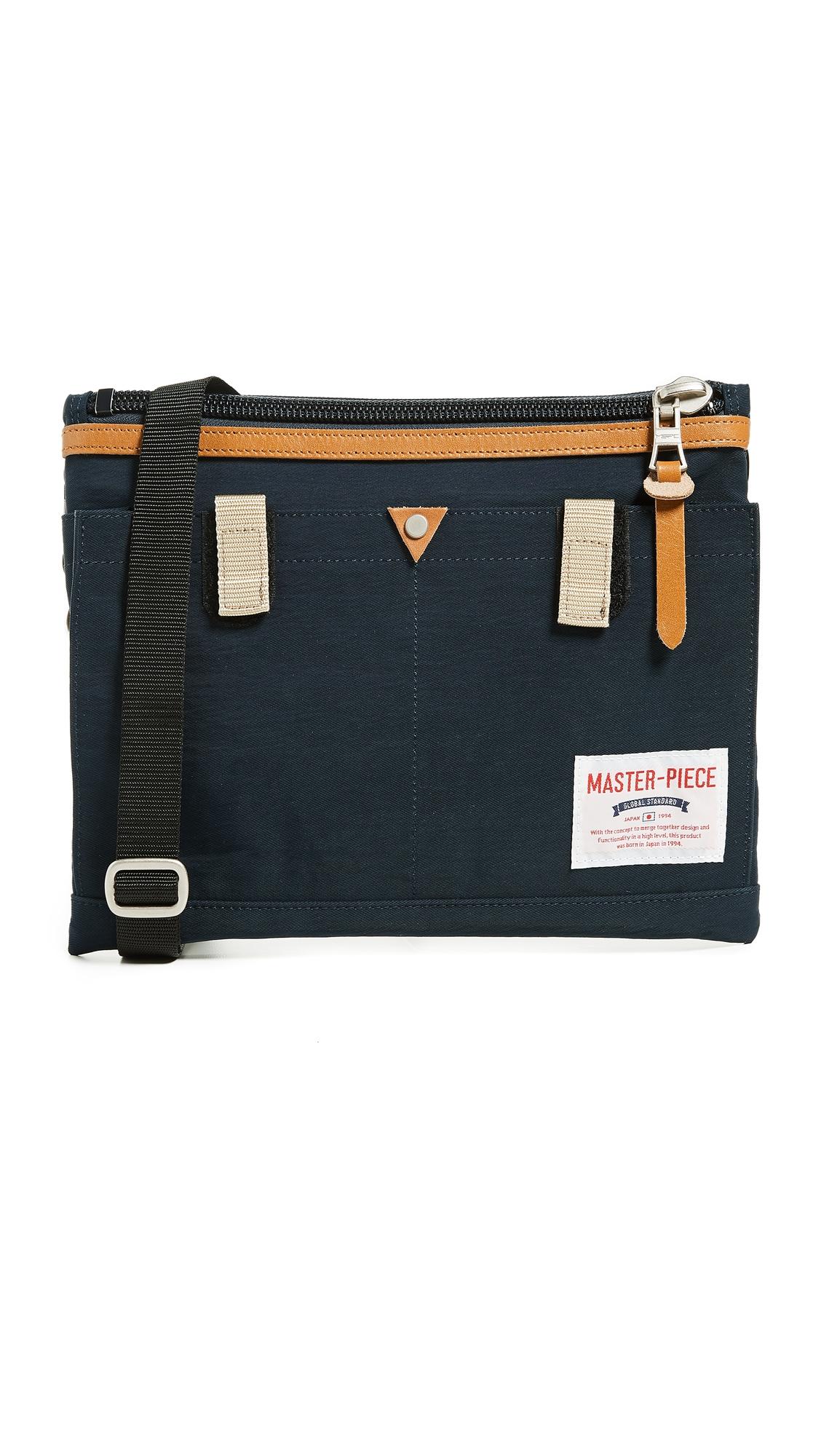 Link Sacoche Shoulder Bag