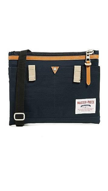 Master-Piece Link Sacoche Shoulder Bag