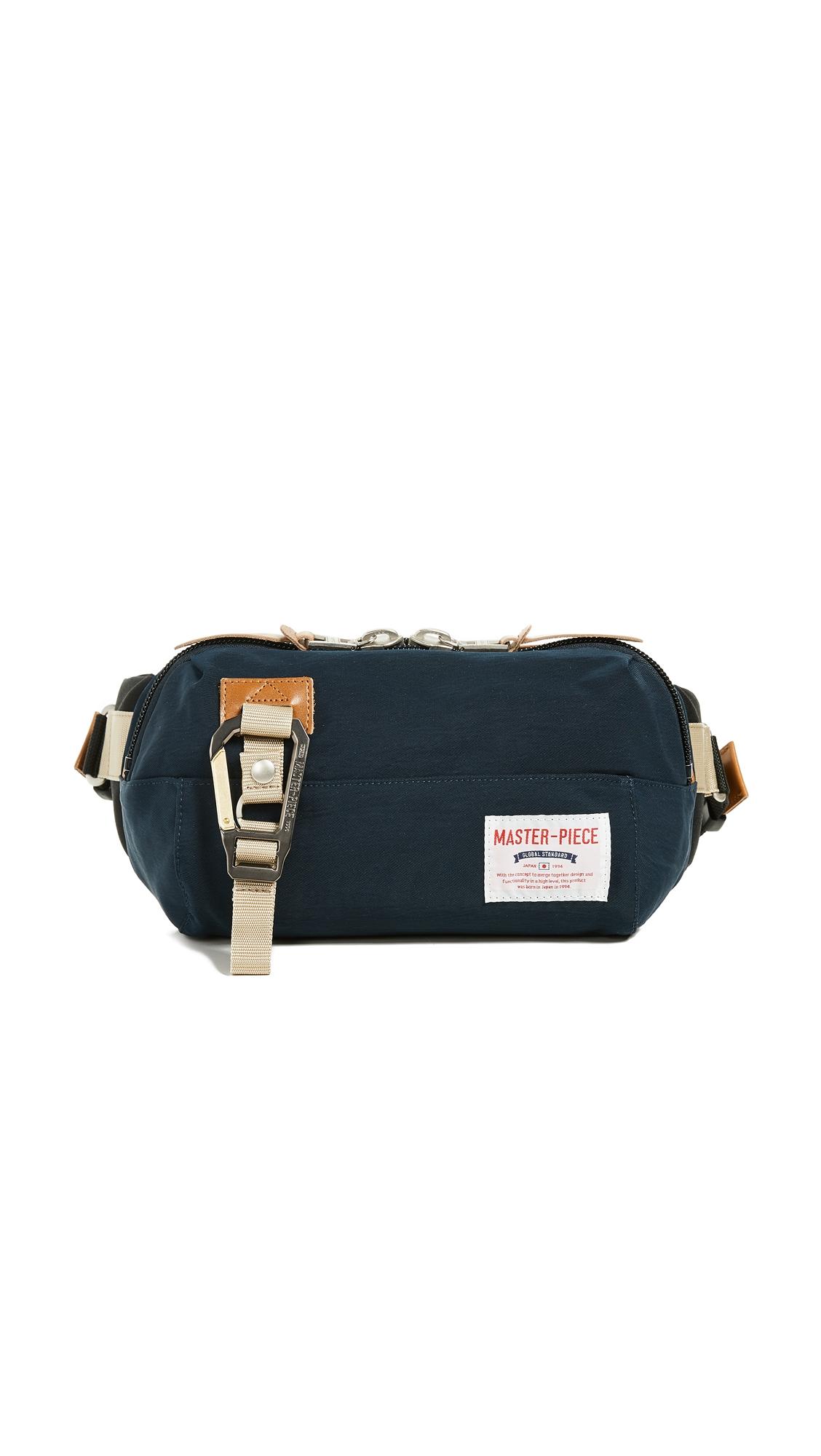 Link Waist Bag