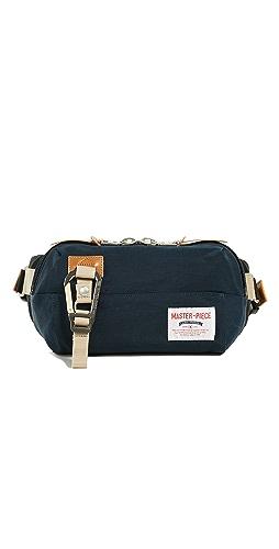 Master-Piece - Link Waist Bag