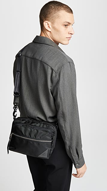 Master-Piece Various Shoulder Bag