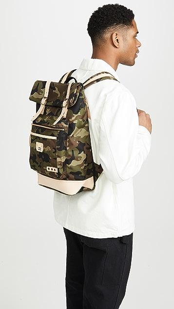 Master-Piece Surpass V2 Backpack
