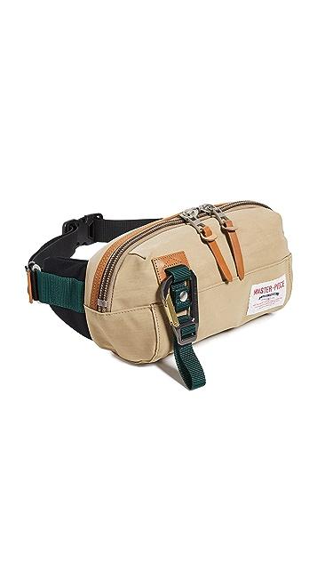 Master-Piece LINK Waist Bag