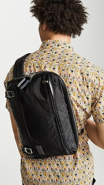 Master-Piece Lightning Shoulder Bag