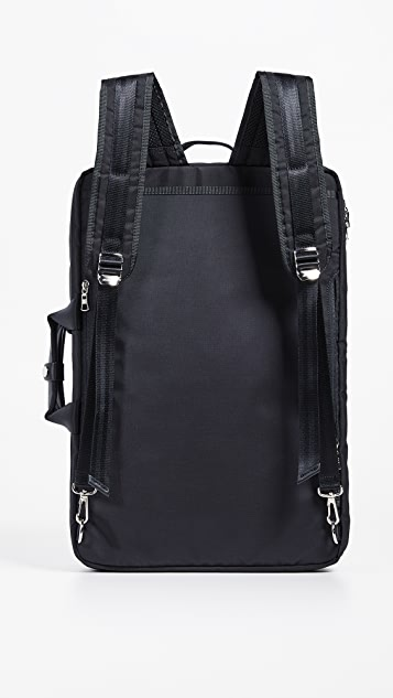 Master-Piece Stream Large Backpack