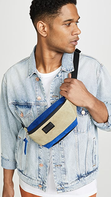 Master-Piece Revise Waist Bag