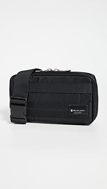 Master-Piece Dock Sling Bag