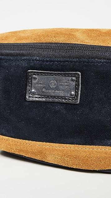 Master-Piece Revise Waterproof Waistbag