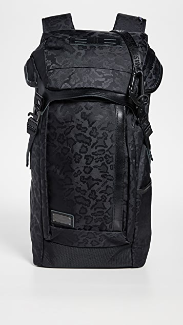 Master-Piece Flap Backpack