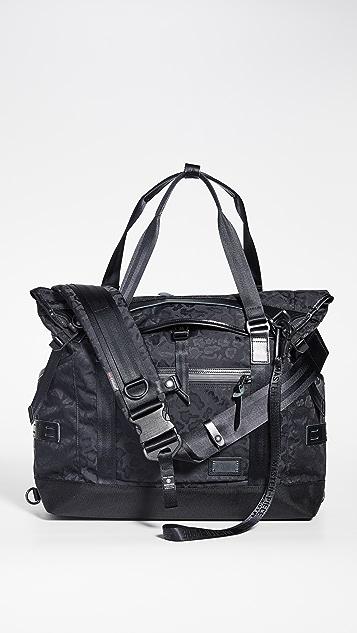 Master-Piece Tote / Messenger Bag