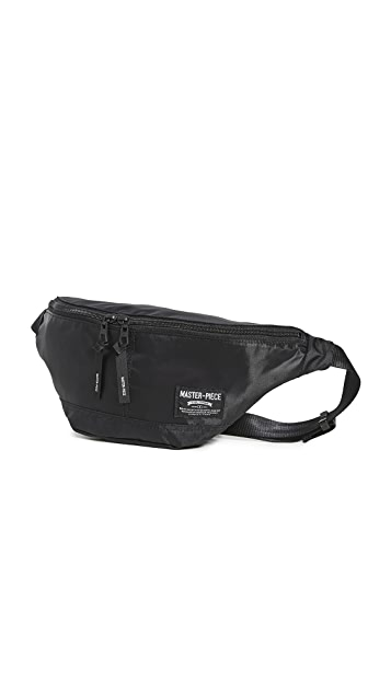 Master-Piece Rush Waist Bag