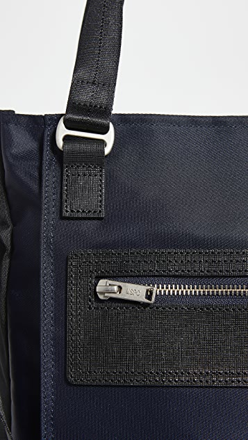 Master-Piece Slim Tote Bag