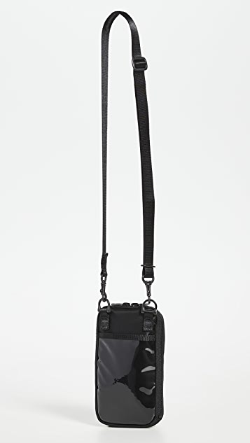 Master-Piece Slim Small Shoulder Bag