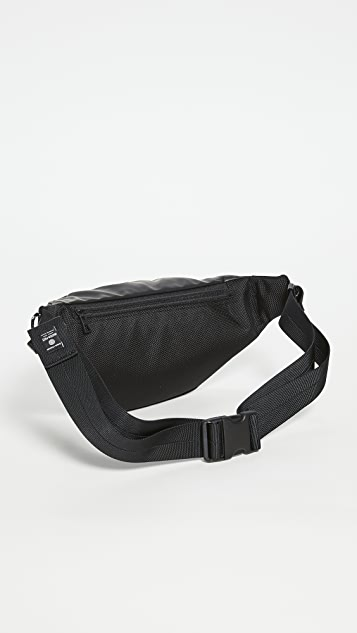 Master-Piece Slick Waist Bag